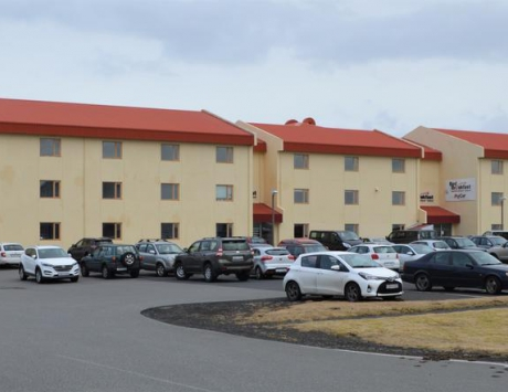 BED and BREAKFAST HOTEL KEFLAVIK AIRPORT